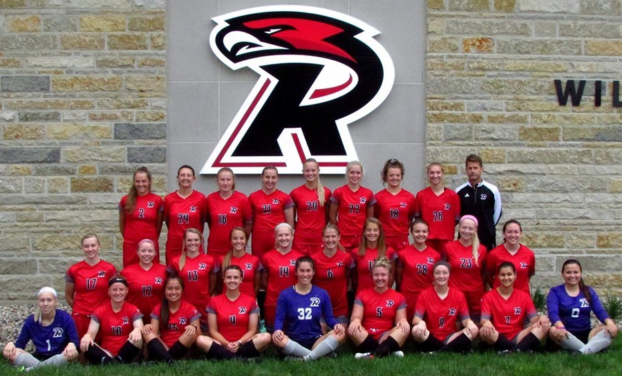 18521586cac 2018 Women s Soccer Roster - Ripon College Athletics