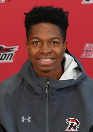 Dameco Walker   Men's Track and Field   Ripon College Athletics